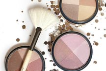 Jane Iredale / Mineral Make up
