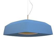 Lámparas de techo modernas  y de diseño. / Lámparas de techo en variados estilos,  desde las clásicas de vídrio Chandelier hasta las mas modernas y funcionales.  Pantallas colgantes de cintas, con estructura de hierro...