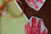 Crafts with Layla / by Kaylie Sneed