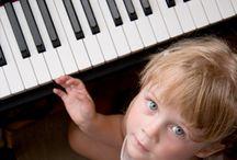 Muziek en zingen / Muziek en zingen