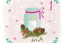 My Christmas Advent 2015