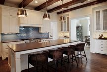 Home remodeling ideas / by Kim Clowers Hayes