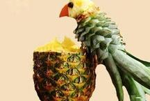 Owoce ,warzywa itp
