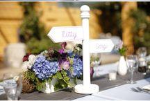 purple / Purple Wedding Mood Board