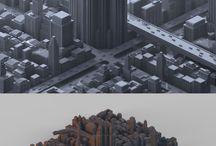 3D - Architecture