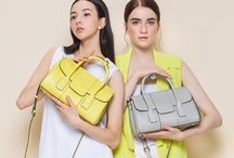Jessie and Jane Women Bags