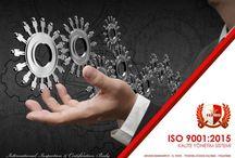 Sistem Belgelendirme Hizmetleri - ISO
