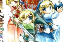♡Legend of Zelda™♡ / by Grumpy Cat