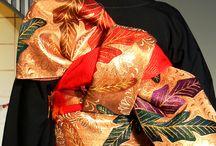 Kimono....