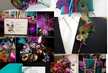 Weddings - Inspiration Boards / by Autumn Studio