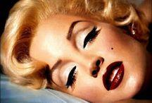 50 tals makeup