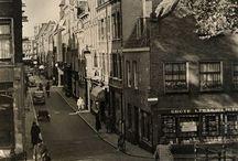 Amsterdam vroeger