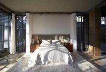 Bedrooms / by Renae Deckard