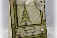 Cards / by Sandra Rutledge