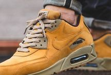 airmax wheat