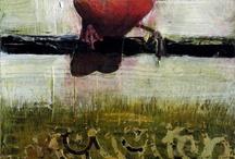 BIRDS / by Paula Watkins
