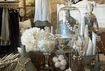 Display ideas / by Karen Carnahan