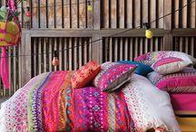 Schlafzimmer Bettwäsche