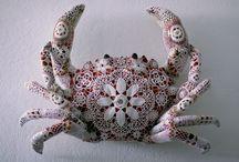 Crochet Innovations / by Tasha M. Troy