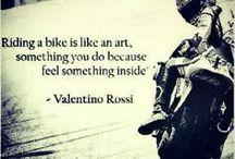 Biker quotes