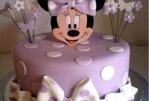 Disney-Kuchen