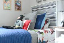 Connor big boy room