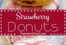 Donuts / Tasty donuts