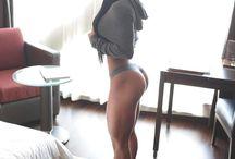{Fitness} Inspo