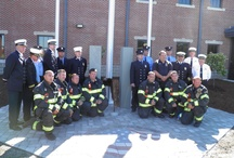 MA Military Fire Station 9/11 Memorial Donation