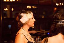 Speakeasy Soiree February 17, 2017 / Images courtesy Marianne Lee Photography