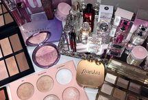 makeup crush