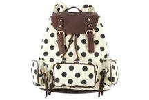 Backpacks Ideas
