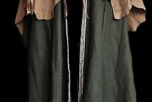 LARP kostium