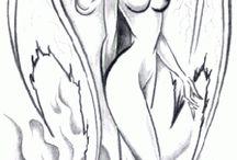 Kobiety demony