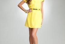 womens apparel 2012 / by Edward Branum