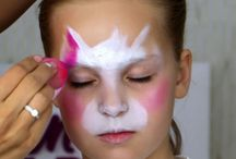 Simple Face Painting