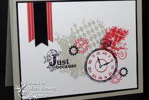 SU Clockworks