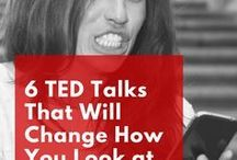6 TED Talks for smartphone