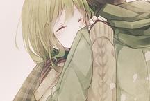 Anime pics! / Cute, adorable anime pics