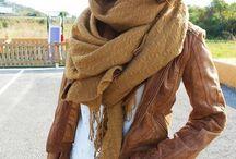Fashion fall outfits / Accesorios, tenidas