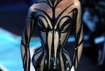 Romanticism corset project - FEDISA / by Hamzeh Farahneh