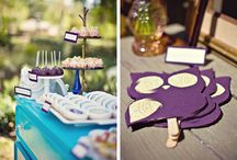 Party Ideas / by Audra Gabriell Straus
