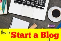 Starting your Buisness/ideas