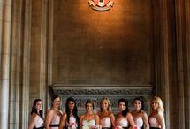 {love} Bridesmaids
