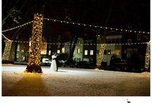 London Winter Wedding