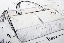 Sketch / Sketch by Artifice Handmade
