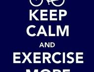 Fitness and excercise