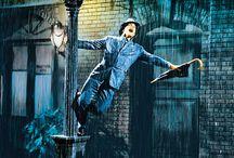 Chuva...e seus encantos! !!