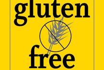yippee - I'm gluten free! / by Danette Shipe