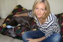 #Authors and Their #Pets